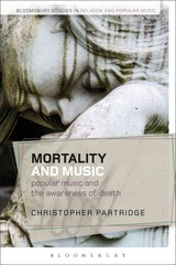 Mortality And Music - Partridge, Christopher (university Of Lancaster, Uk) - ISBN: 9781472534514