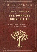 Daily Inspiration For The Purpose Driven Life - Warren, Rick - ISBN: 9780310346425
