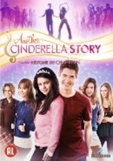 Another cinderella story - ISBN: 5051888203415