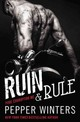Ruin And Rule - Winters, Pepper - ISBN: 9781455589333