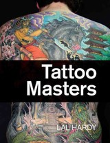 Tattoo Masters - Hardy, Lal (EDT) - ISBN: 9781910552087