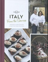 From The Source - Italy - Lonely Planet - ISBN: 9781743607619