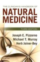 The Clinician's Handbook of Natural Medicine - Joiner-Bey, Herb; Murray, Michael T.; Pizzorno, Joseph E. - ISBN: 9780702055140