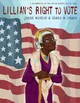 Lillian's Right To Vote - Winter, Jonah - ISBN: 9780385390286