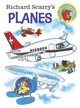 Richard Scarry's Planes Board Book - Scarry, Richard - ISBN: 9780385392709