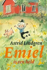 Emiel is een held - Astrid Lindgren - ISBN: 9789021674629