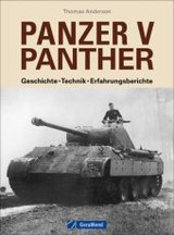 Panzer V Panther - Anderson, Thomas - ISBN: 9783862457502
