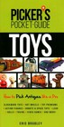 Picker's Pocket Guide - Toys - Bradley, Eric - ISBN: 9781440244490