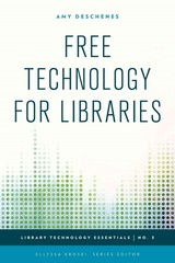 Free Technology For Libraries - Deschenes, Amy - ISBN: 9781442252967