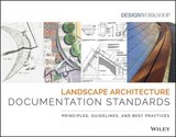 Landscape Architecture Documentation Standards - Design Workshop - ISBN: 9780470402177