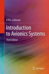 Introduction To Avionics Systems - Collinson, R.p.g. - ISBN: 9789400792593