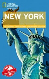 National Geographic Traveler New York - ISBN: 9783955591281