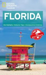 National Geographic Traveler Florida - ISBN: 9783955591243