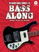 Bass Along, m. MP3-CD. Bd.6 - ISBN: 9783865438829