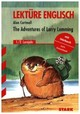 The Adventures or Larry Lemming - Cartmell, Alan - ISBN: 9783849015930