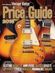 Official Vintage Guitar Magazine Price Guide 2016 - Hembree, Gil; Greenwood, Alan - ISBN: 9781884883286
