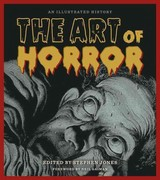 Art Of Horror - Jones, Stephen - ISBN: 9781495009136