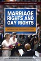 Marriage Rights and Gay Rights - Hollander, Barbara Gottfried - ISBN: 9781477775141