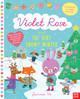Violet Rose And The Very Snowy Winter Sticker Activity Book - Nosy Crow - ISBN: 9780857634047