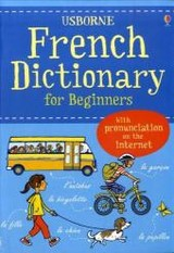 French Dictionary For Beginners - Davies, Helen - ISBN: 9781409566281