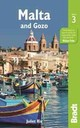 Bradt Country Guide Malta And Gozo - Rix, Juliet - ISBN: 9781784770259