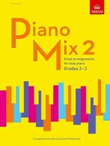 Piano Mix 2 - ISBN: 9781848498655
