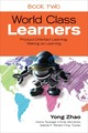 The Take-Action Guide To World Class Learners - Zhao, Yong/ Tavangar, Homa S./ Mccarren, Emily/ Rshaid, Gabriel F./ Tucker, Kay - ISBN: 9781483339511