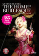 Queen Calavera - The Home of Burlesque - ISBN: 9783943740073