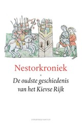 Nestorkroniek - ISBN: 9789460042287