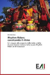 Rhythm Riders - Raso Michela - ISBN: 9783639816846
