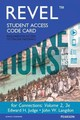 Connections Revel Access Code - Judge, Edward H./ Langdon, John W. - ISBN: 9780134102856