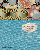 Anthology Of Decorated Papers - Marks, Philippa - ISBN: 9780500518120