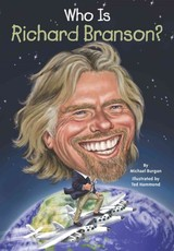 Who Is Richard Branson? - DePaola, Tomie - ISBN: 9780448483153