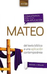 Mateo / Matthew - Wilkins, Michael J. - ISBN: 9780829759334