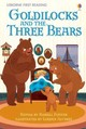 Goldilocks And The Three Bears - Punter, Russell - ISBN: 9781409590750