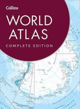 Collins World Atlas: Complete Edition - Collins Maps - ISBN: 9780008136666