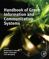 Handbook of Green Information and Communication Systems - ISBN: 9780124158825