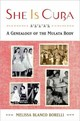 She Is Cuba A Genealogy Of The Mulata Body - Blanco Borelli, Melissa (lecturer In Dance Studies, Lecturer In Dance Studies, University Of Surrey) - ISBN: 9780199968176