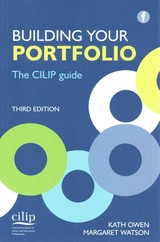Building Your Portfolio - Owen, Kath; Watson, Margaret - ISBN: 9781783300204