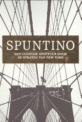 Spuntino - Russell Norman - ISBN: 9789045211619