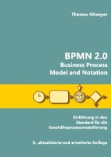 Bpmn 2.0 - Business Process Model And Notation - Allweyer, Thomas - ISBN: 9783738626711