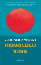 Honolulu King - Anne-Gine  Goemans - ISBN: 9789026331602