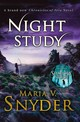 Night Study (the Chronicles Of Ixia, Book 8) - Snyder, Maria V. - ISBN: 9781474045186