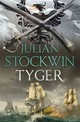 Tyger - Stockwin, Julian - ISBN: 9781444785432