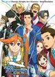 Art Of Phoenix Wright: Ace Attorney - Dual Destinies - Capcom - ISBN: 9781927925447