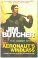 Aeronaut's Windlass - Butcher, Jim - ISBN: 9780356504681