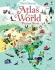 Atlas Of The World Picture Book - Baer, Sam - ISBN: 9781409599883