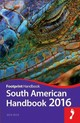 Footprint South American Handbook 2016 - Box, Ben - ISBN: 9781910120415