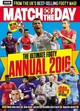 Match Of The Day Annual 2016 - ISBN: 9781849909785