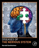 Diseases of the Nervous System - Sontheimer, Harald - ISBN: 9780128004036